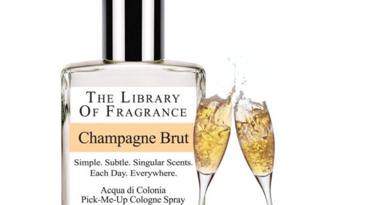 CHAMPAGNE BRUT - 30 ml