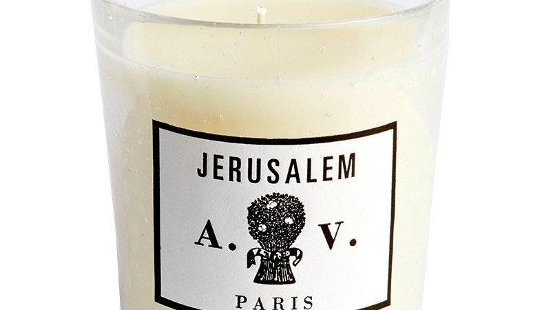 JERUSALEM - 260 gr