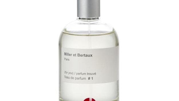 #1 (FOR YOU) / PARFUM TROUVÉ - 100 ml