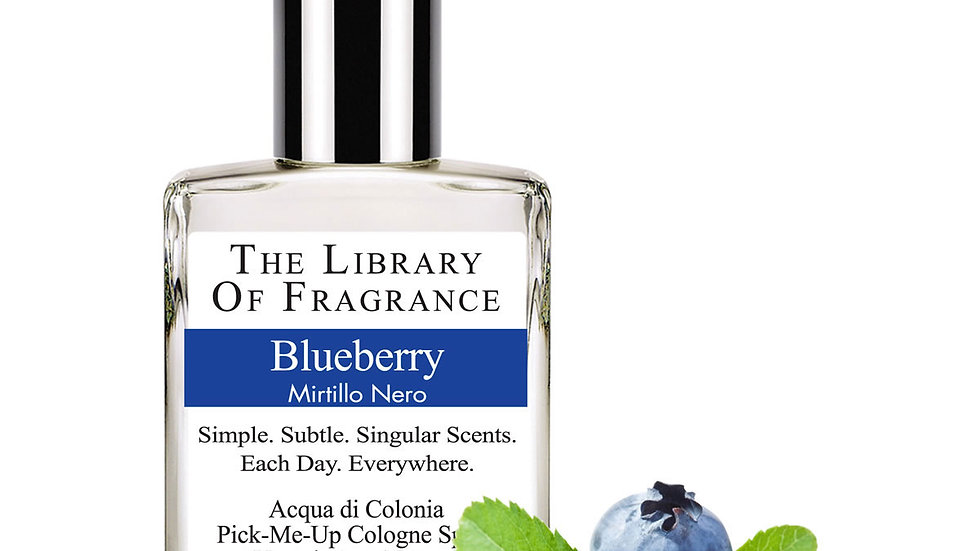 BLUEBERRY - 30 ml
