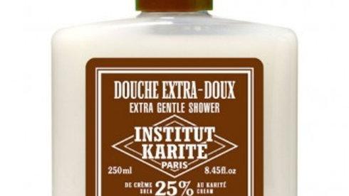 BAGNOSCHIUMA, DOUCHE EXTRA - VANILLE - 250 ml