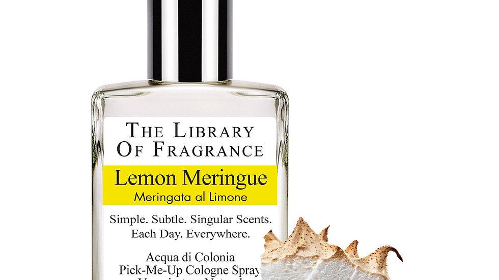 LEMON MERINGUE - 30 ml