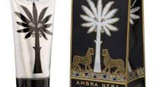 CREMA MANI AMBRA NERA - 75 gr