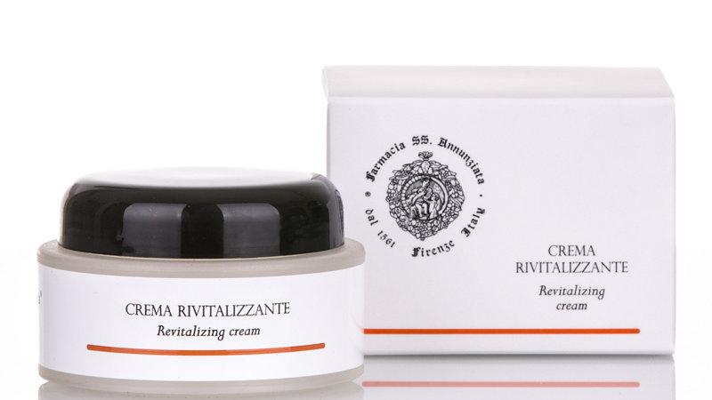 CREMA RIVITALIZZANTE - 75 ml
