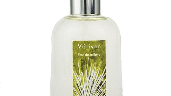 VÉTIVER - 100 ml