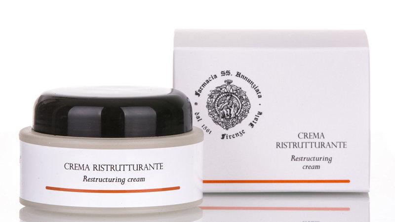 CREMA RISTRUTTURANTE  - 75 ml
