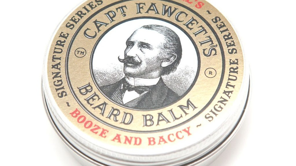 BALSAMO PER BARBA - RICKI HALL'S- 60 ml
