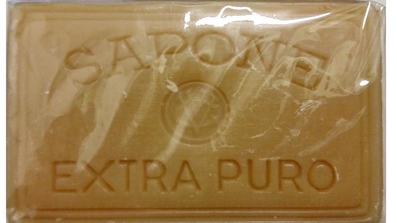 SAPONE EXTRA PURO - 150 gr