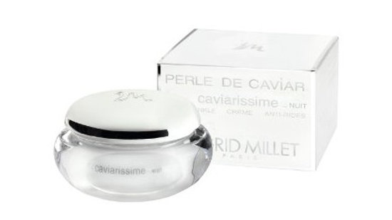 CAVIARISSIME CRÈME ANTI-RIDES NUIT - 50 ml