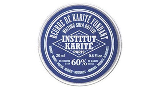 BURRO DI KARITE' 60% -  20 ml