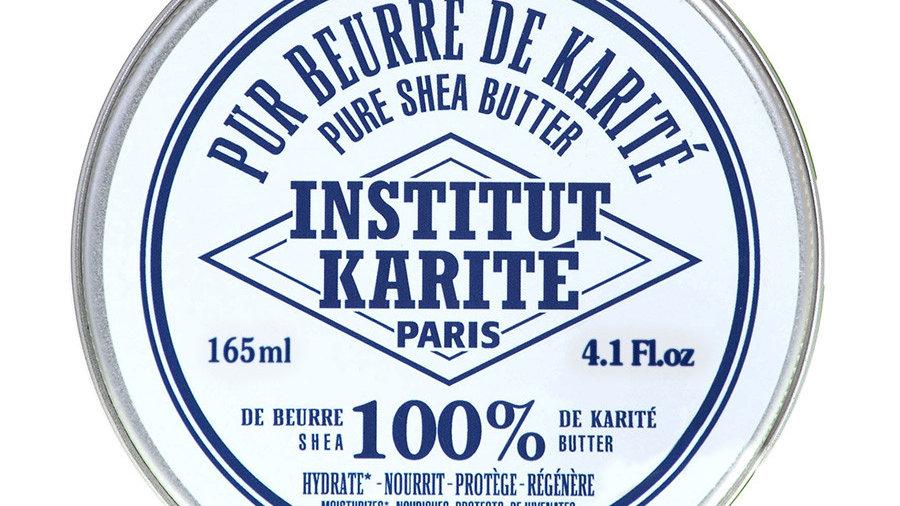 BURRO DI KARITE' 100% - 165 ml