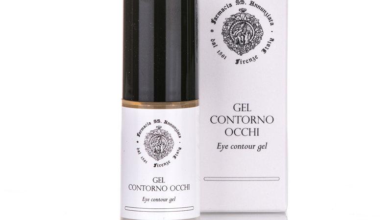 GEL CONTORNO OCCHI - 15 ml