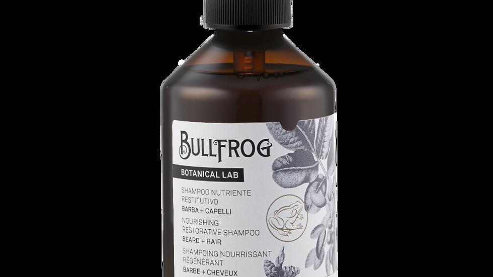 BOTANICAL LAB- SHAMPOO NUTRIENTE RESTITUTIVO - 250 ml