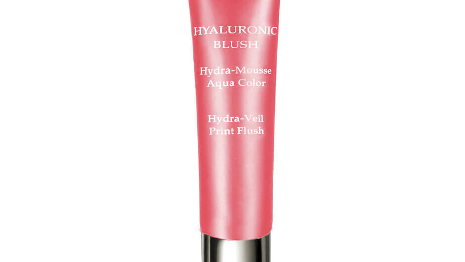 HYALURONIC BLUSH - 3 BUBBLE GLOW