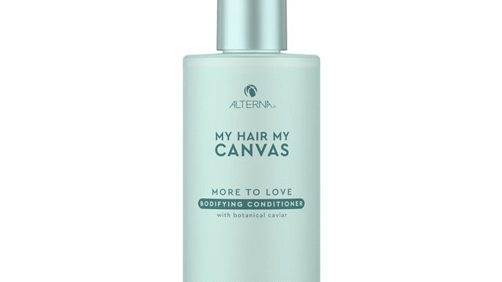 MORE TO LOVE BODIFYNG CONDITIONER