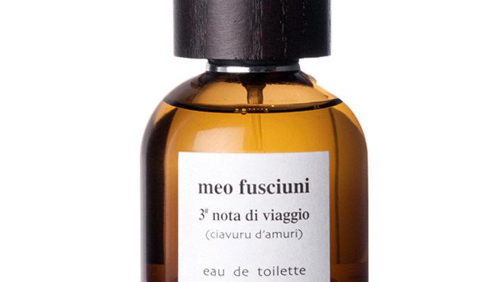 CIAVURU D'AMURI - 100 ml