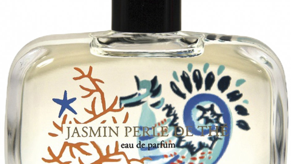 JASMIN PERLE DE THÉ - 50 ml