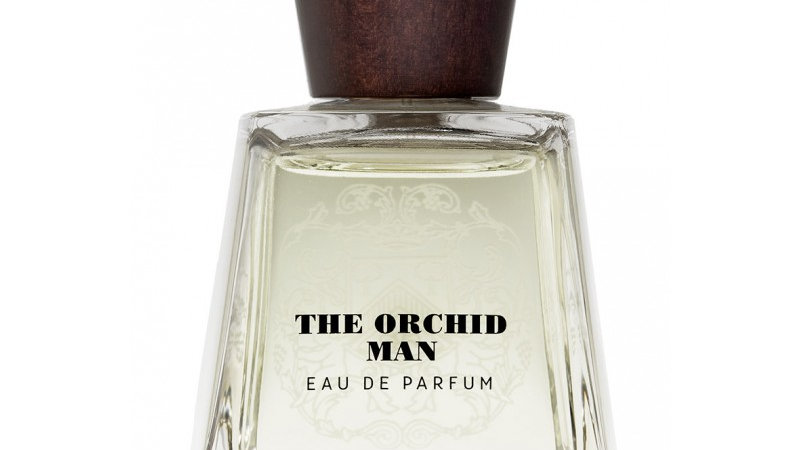 THE ORCHID MAN - 100 ml