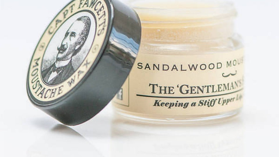 CERA PER BAFFI SANDALWOOD - 15 ml