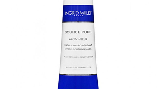 AROMAFLEUR MASQUE HYDRO-APAISANT - 100 ml