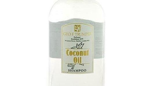 SHAMPOO COCONUT OIL - 200 ml