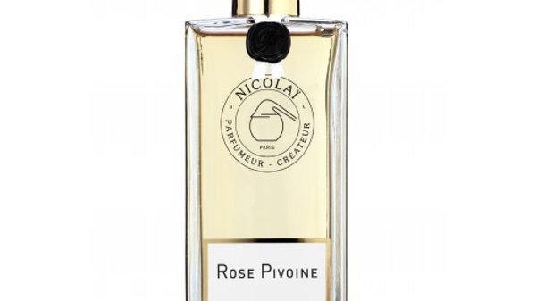 ROSE PIVOINE - 100 ml