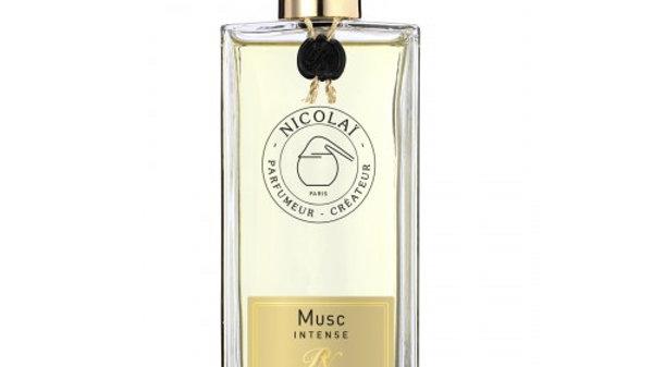MUSC INTENSE - 100 ml