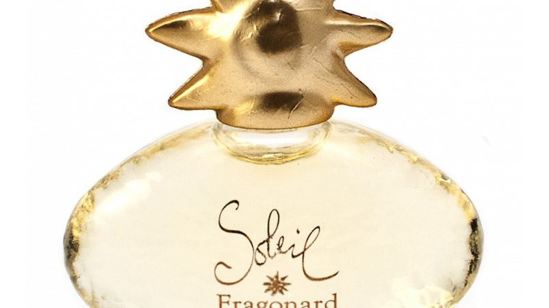 SOLEIL - 100 ml