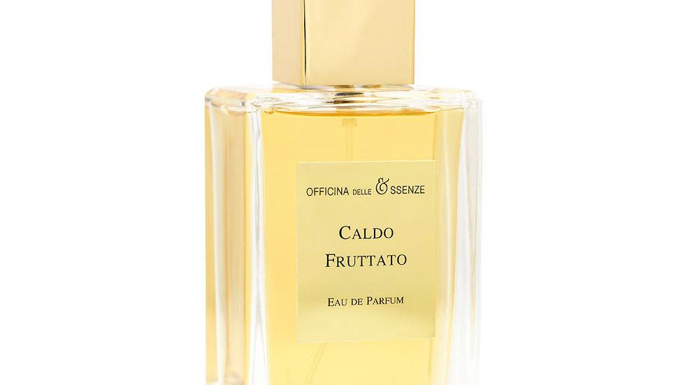 CALDO FRUTTATO - 100 ml