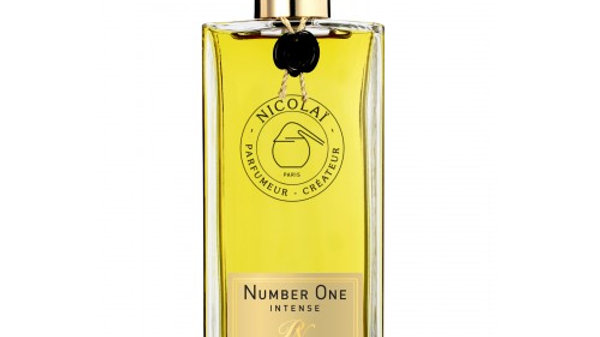 NUMBER ONE INTENSE - 100 ml