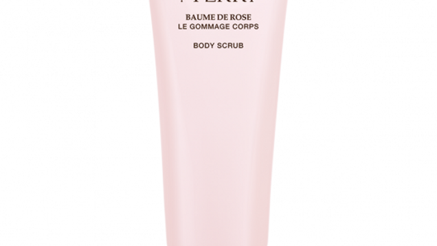 BAUME DE ROSE SCRUB CORPO - 180 gr