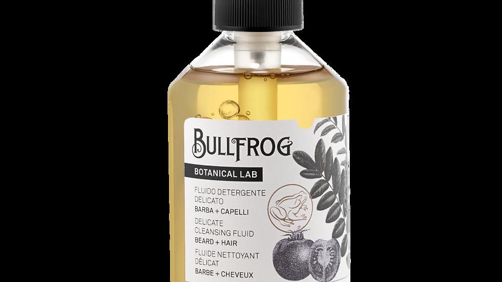 BOTANICAL LAB- FLUIDO DETERGENTE DELICATO - 250 ml