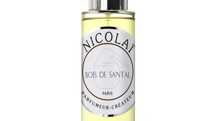 BOIS DE SANTAL - SPRAY 100 ml