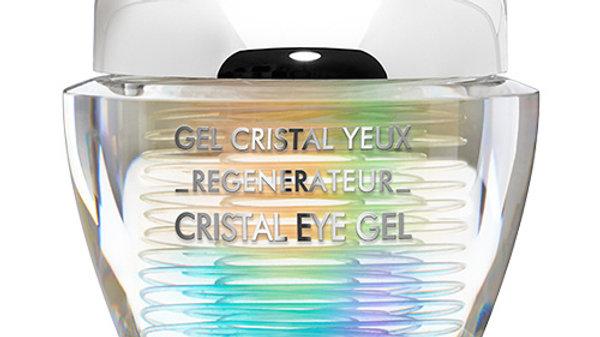 GEL CRISTAL CONTOUR DE L'OEIL - 15 ml