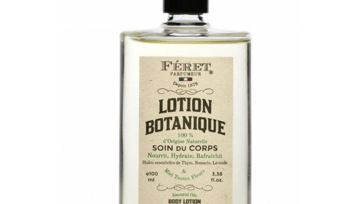 FÉRET LOTION BOTANIQUE - 100 ml