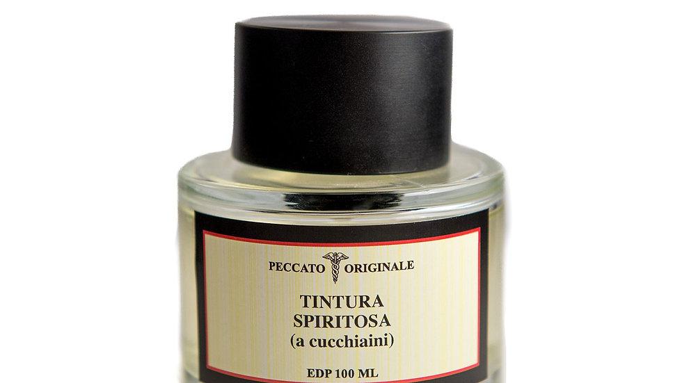 TINTURA SPIRITOSA (A CUCCHIAINI) - 100 ml