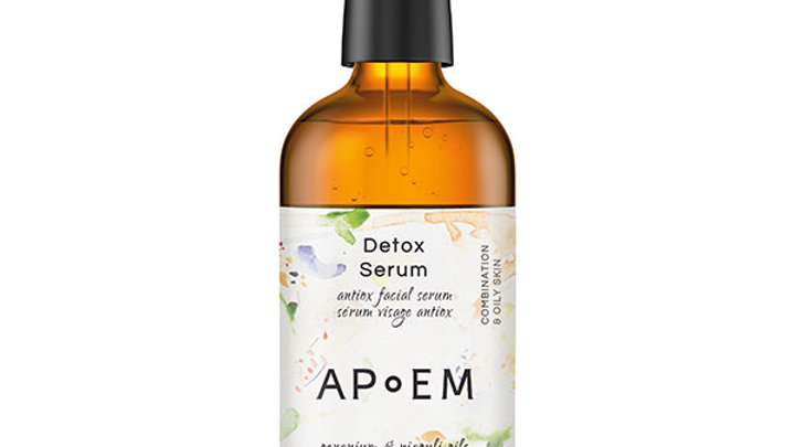 DETOX SERUM- 100 ml