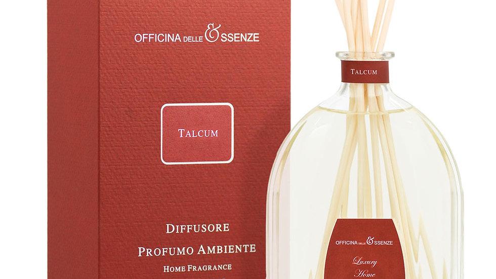 TALCUM - DIFFUSORE 250 ml