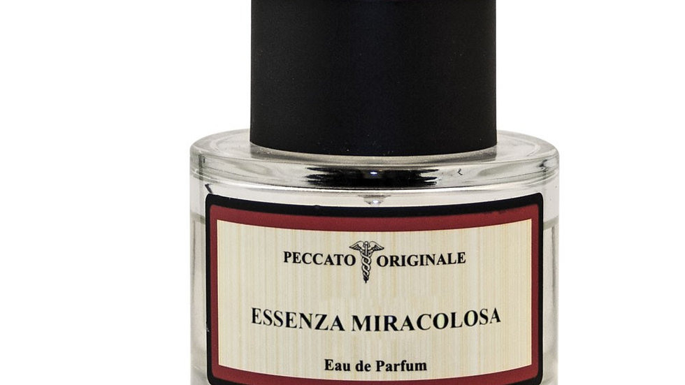 ESSENZA MIRACOLOSA - 100 ml