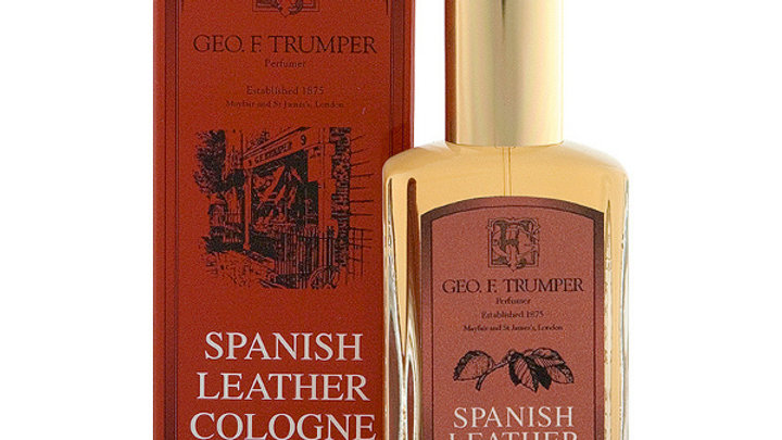 SPANISH LEATHER COLOGNE - 50 ml
