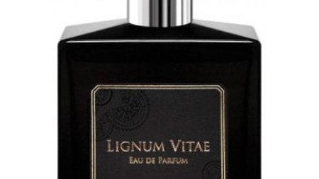 LIGNUM VITAE - EDP 50 ml
