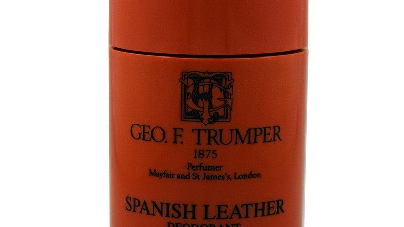 DEODORANTE STICK SPANISH LEATHER - 75 ml