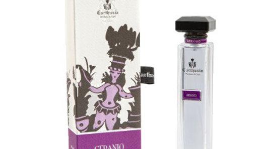 GERANIO - ACQUA DI CARTHUSIA - 100 ml