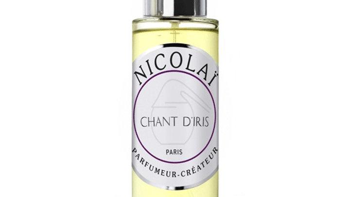 CHANT D'IRIS - SPRAY 100 ml