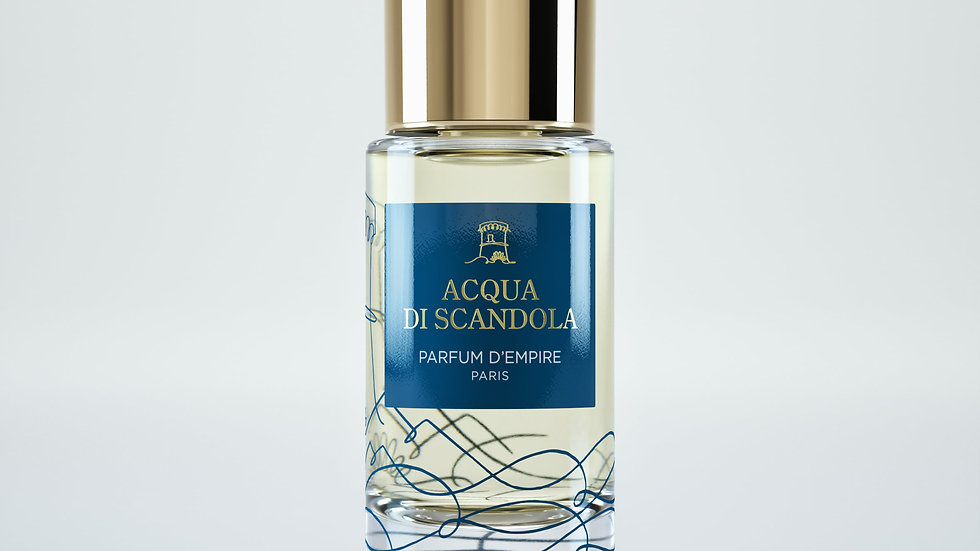 ACQUA DI SCANDOLA - EDP 50 ml