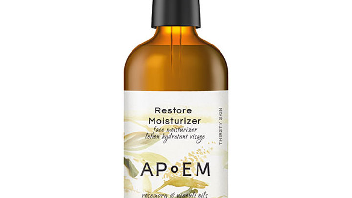 RESTORE MOISTURISER- 100 ml