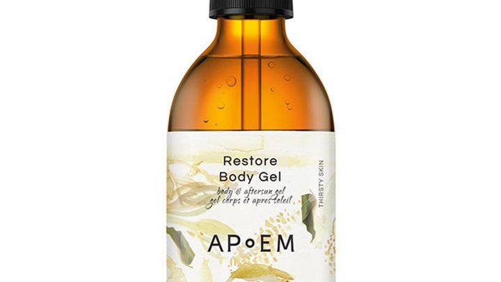 RESTORE BODY GEL - 250 ml