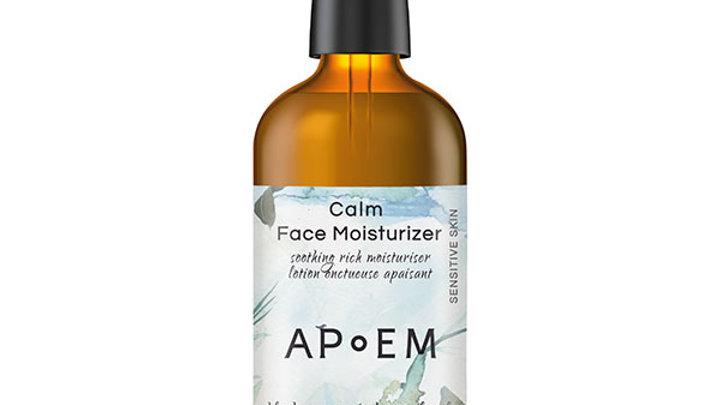CALM FACE MOISTURISER - 100 ml