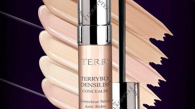 TERRYBLY DENSILISS CONCEALER - 6 SIENNA COPER