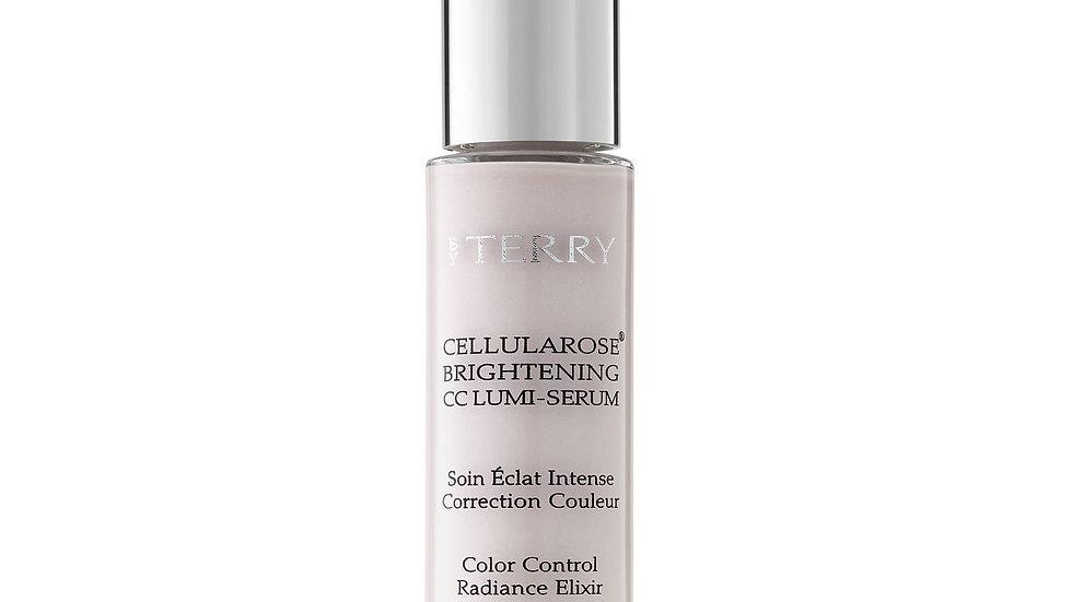 BRIGHTENING CC SERUM - 2 Rose Elixir 30 ml